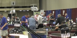 ANA National Money Show Draws 2,500 Attendees