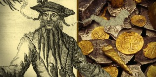 Exonumia – Of Pirates' Treasures and California Gold Charms