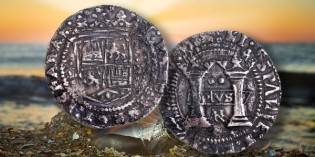 The Cob Report: A Curious Mexican Coin