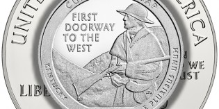 Cumberland Gap Quarter Product Options Avail. April 4