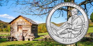 Cumberland Gap Quarter Launch Ceremony Set for April 11