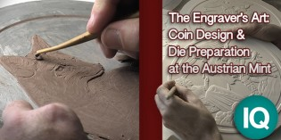 The Engraver's Art: Coin Design and Die Preparation at the Austrian Mint