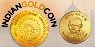 New Indian Gold Coins Emerge on World Bullion Scene