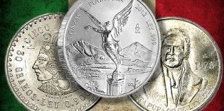Modern Coins – The Growing Appeal of World Coins