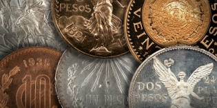 World Coins – Collecting Mexican 20th Century Coins