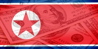 Paper Money – Whatever Happened to North Korean Counterfeit U.S. $100 Bills?