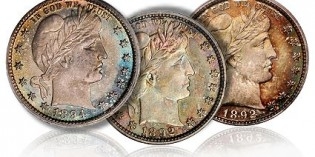 US Coin Auctions – Heritage ANA Signature Sale Claims $8 Million