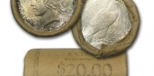 Guest Commentary – Early Brilliant Uncirculated Coin Rolls Far Rarer than Believed