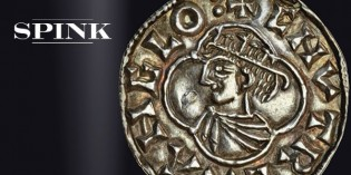 Anglo-Saxon, Norman Coins to Battle It out in Spink Auction
