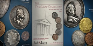 Rarities, Premium Coins at Stack's Bowers Whitman Spring Expo Official Auction