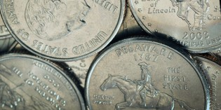 Modern US Coins – Where Have All the 50 State Quarters Gone?