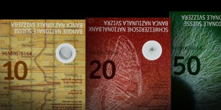 World Paper Money – Swiss Prepare for Release of Smaller Banknotes