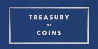Coin Books – Pre-Publication Offer on New Coin Album Book