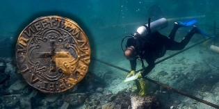 Treasure Coin News – Shipwreck of Vasco da Gama's Esmeralda Discovered