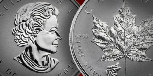 Royal Canadian Mint Privy-Marked Silver Maple Leaf Bullion Coins Continue to Sell Out