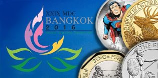 CoinWeek to Deliver Presentation at World Mint Directors Conference in Bangkok