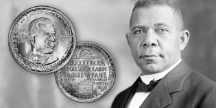 Why the Booker T. Washington and Carver Washington Commemorative Half Dollars Still Matter