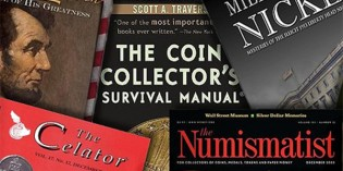Coin Collecting Strategies – Quit Buying Coins !