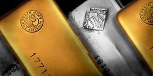 Gold & Silver Markets – Gold Dips on the Job Numbers