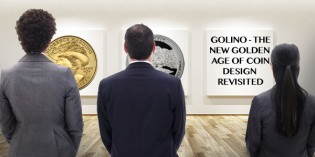 "The Coin Analyst – The New ""Golden Age"" of Modern U.S. Coin Design Revisited: The More Things Change, the More They Stay the Same?"
