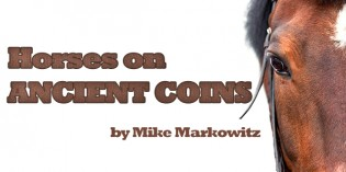 CoinWeek Ancient Coin Series – Horses on Ancient Coins