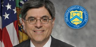 US Paper Money – An Open Letter from Secretary Lew