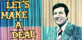 "The ""Other"" Monty Hall Problem: Disappearing Half Dollars"