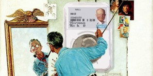 Coin Grading – New Norman Rockwell Labels from NGC