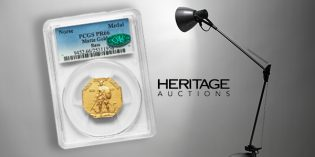 Heritage Auctions – Seldom Seen Selections: Bass Gold Norse Medal