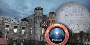 CoinWeek Podcast 24: Issues Surrounding Legal Tender of Canadian Commemorative Coins – Audio: 19:02