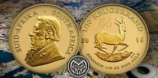 New South African Commemorative Coins Debuting Soon