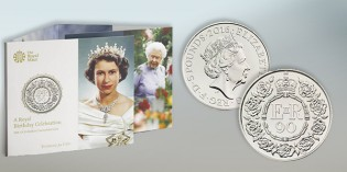 New British Coins Honor Beatrix Potter, Queen Elizabeth's 90th Birthday