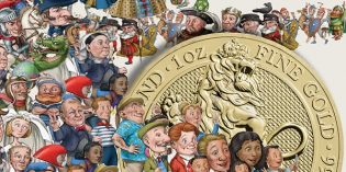 World Coins – Revealing the Remarkable Royal Mint Experience