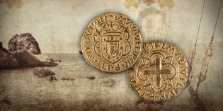 Treasure Coin News – Oldest European Shipwreck Discovered