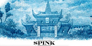 Spink Currency Auction – Opium, Merchants and the Order of the Dragon