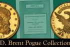 Classic US Coins – A Unique Treasure, Wonderful Gem Proof 1833 Half Eagle