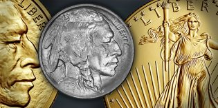 Gold Buffalo and Gold Eagle Coins: Timeless American Design