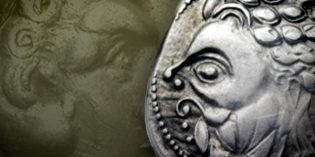 NGC Ancient Coins: Celtic Copycats