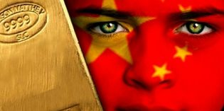 Gold Markets Report – Gold Pulls Back over China and the Dollar