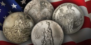 "Why Collect Commemoratives? A Better Question Might Be ""Why Not?"""