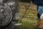 Big Sale of Ancient Roman Coin Hoard