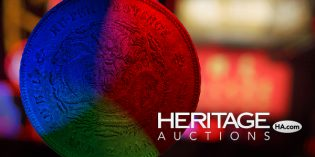 Heritage: 20th Century Rarities Claim Top Honors in $4 Million Hong Kong Auctions