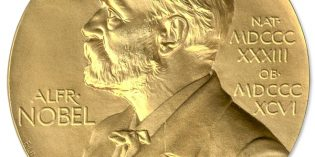 Nate D. Sanders to Auction 1982 Nobel Prize in Physics