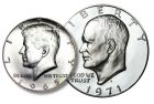 US Coins – Jack and Ike: The 40 Percent Club Short Set