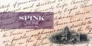 Spink Bond & Share Auction: Wellington vs. Standard Oil
