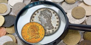 The Marvelous Pogue Family Coin Collection, part 17: Importance of 4th Sale to Collectors who Cannot Afford the Coins