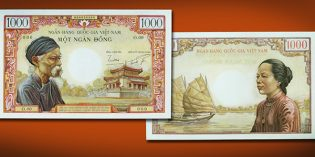 World Paper Money – Stack's Bowers Offers Holy Grail of Currency at Hong Kong Auction