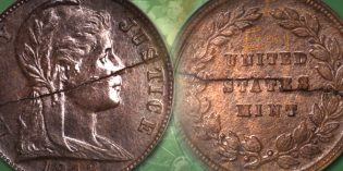 Rare Coin Auctions: Stack's Bowers to Offer 1942 Experimental Cent at 2016 ANA World's Fair of Money