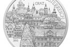 Austria 2012 Piece by Piece: Styria 10 Euro Commemorative Coin