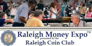 43rd Raleigh Money Expo Coming to North Carolina Fairgrounds June 24-26